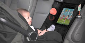 best-car-seat-protector