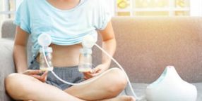 breast pumping tips get more milk