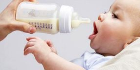 how to clean baby bottles after each use