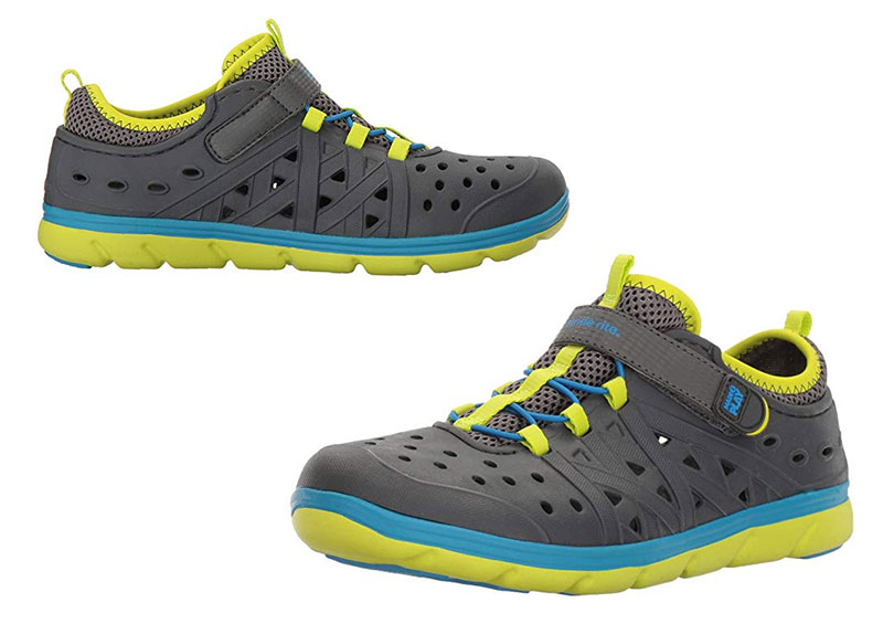 Stride Rite Sneaker Water Shoes