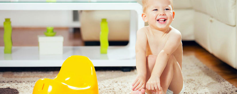 Best Top-Mom Potty Training Tips for Boys