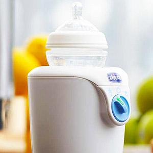 Best Baby Bottle Warmer