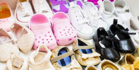 best kid shoes brands