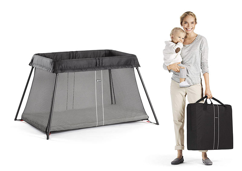 BABYBJORN Travel Crib Ligh