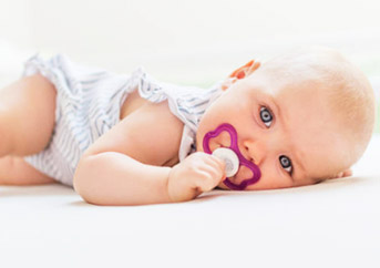 Best Baby Pacifiers