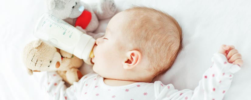 How to Warm a Baby Bottle: Comprehensive Guide for New Moms