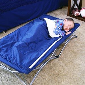 Toddler Travel Bed