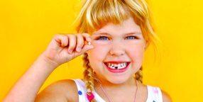 How Many Teeth Do Kids Lose
