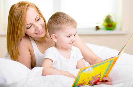 Best Baby Books on Kickstarter