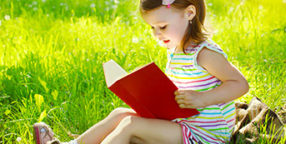 Best Books for 5-Year-Olds