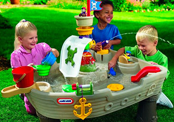 Water Tables For Kids