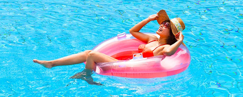 Can You Swim On Your Period? Common Misconceptions