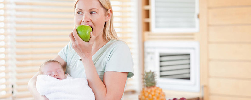 What Not to Eat When Breastfeeding - Everything You Need to Know