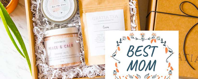 12 Gift Ideas for the New Mommy Basket