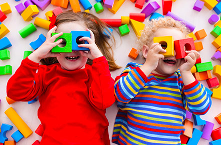 When Do Kids Start Preschool