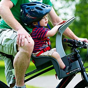 Baby Bike Seat