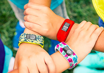Best Fitness Tracker for Kids