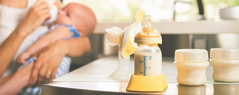 Using a breast pump: Complete guide
