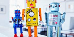 Best Toy Robots