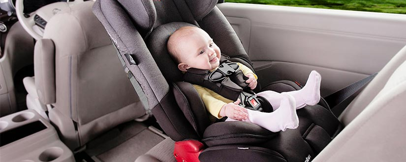 MUST-KNOW FACTS ABOUT CAR SEAT EXPIRATION