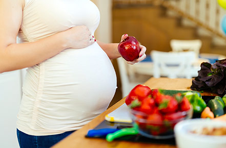 Foods To Avoid When Pregnant