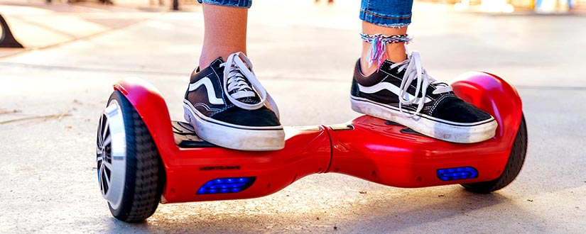 Best Hoverboard Guide: Ride your Hoverboard Like a Guru