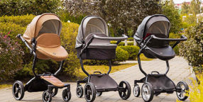 Types Of Strollers