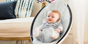 When Can Baby Use Bouncer