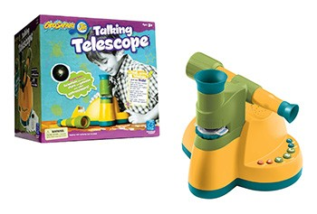Educational-Insights-GeoSafari-Jr.-Original-Talking-Telescope