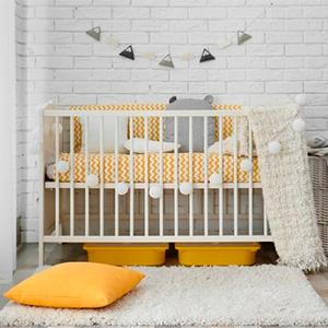 Smallest Mini Crib
