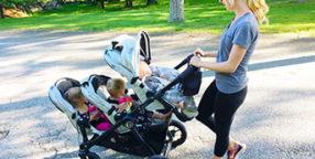 Best Triple Jogging Stroller