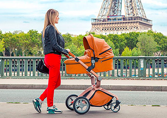 Best Luxury Stroller