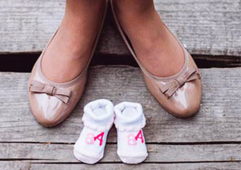 Best Shoe for Pregnancy