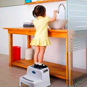 Best Toddler Step Stool