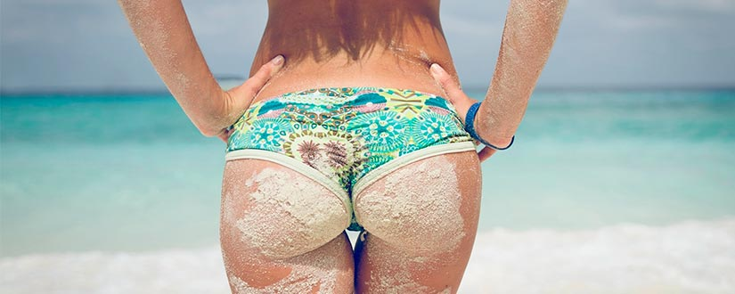 Facts About Cellulite Symptoms