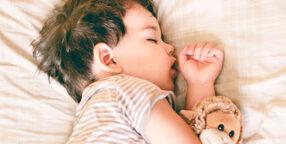 2.5 Year Old Sleep Regression