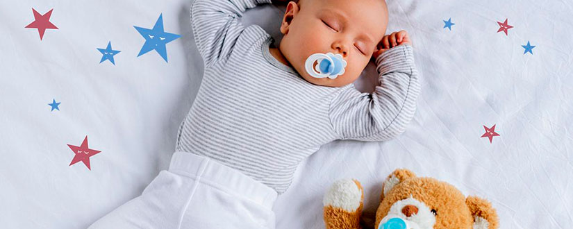 Learn More About 9 Month Sleep Regression