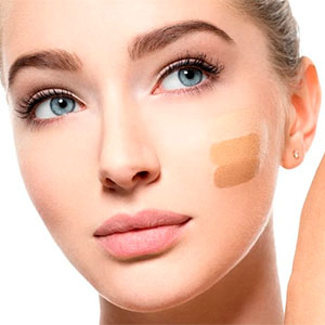 Foundations For Textured Skin