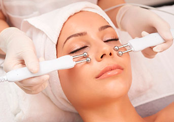 Microcurrent Machines For Estheticians
