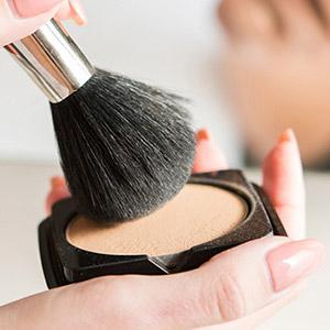 Drugstore Powder Foundation For Acne Prone Skin
