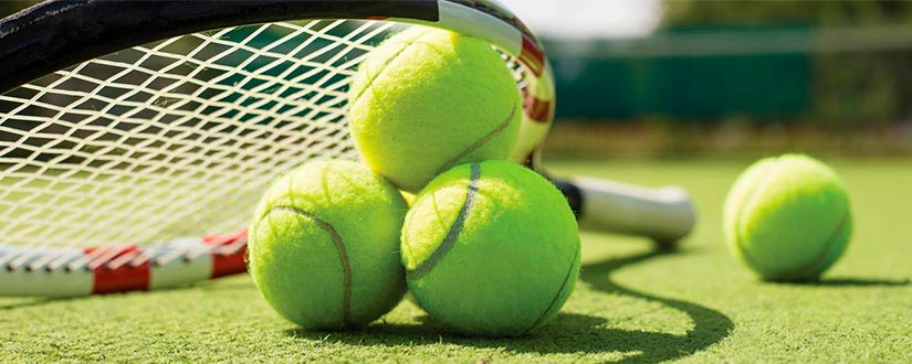 Easy Ways Of Choosing The Best Gifts For Tennis Lovers
