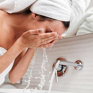 Pregnancy Face wash