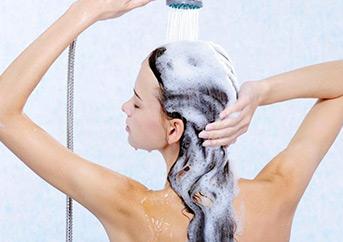 Sodium Chloride Free Shampoo