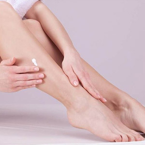 Lotion For Crepey Skin On Arms And Legs