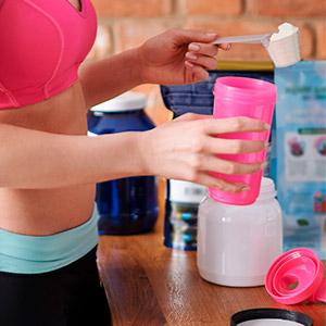 Protein Powder While Breastfeeding