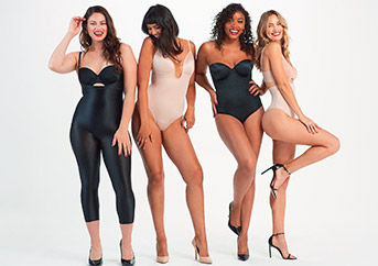 Shapewear for Muffin Top