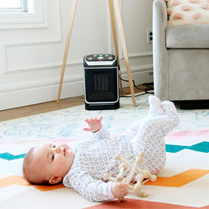Child Safe Space Heater