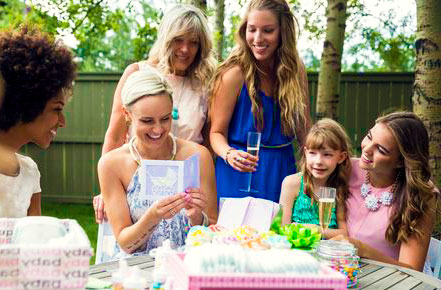 Is it Rude to Bring your Child to a Baby Shower