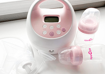 Aeroflow Breast Pump