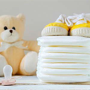 Pampers Baby Dry Vs Swaddlers